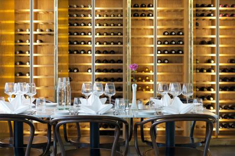 Restaurangen på Best Western Plus Sthlm Bromma, Bistro 46