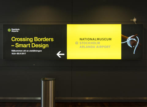 Crossing Borders - Smart Design