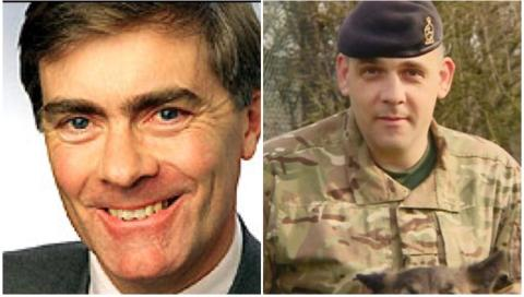 Former MP and Shadow Homeland Security Spokesman, Colonel Patrick Mercer, joins the outcry over the unjust jailing of former Corporal Andrew Neal in Dubai