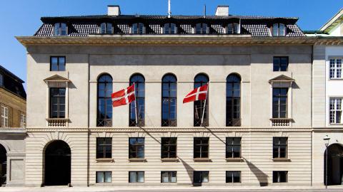 ESVAGT opens office in Copenhagen