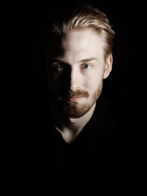 Hannes Öberg, baryton