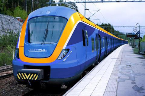 Norrtåg ny ägare i Samtrafiken