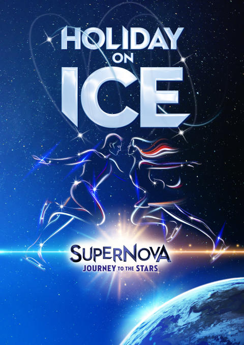 HOLIDAY ON ICE SUPERNOVA
