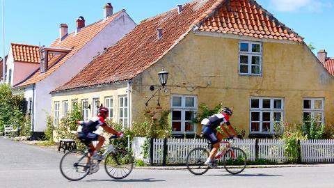 Ærø Rundt Motionscykelløb