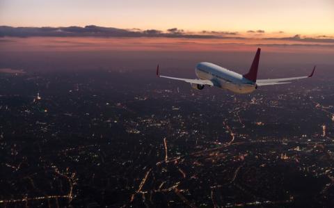 Amadeus og Air India underskriver ny distributionsaftale