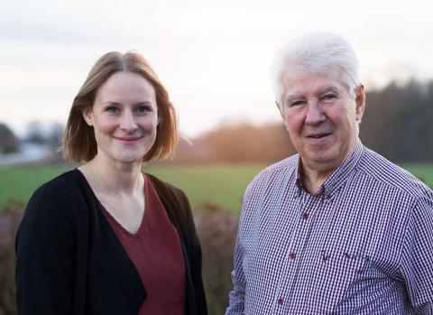 Möt Madeleine Wejlerud & Christer Kihlström – månadens innovatörer
