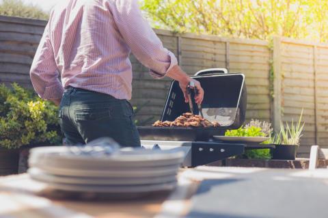 Kyselytutkimus: Yli 40 prosenttia suomalaisista grillaa grillikauden aikana viikoittain