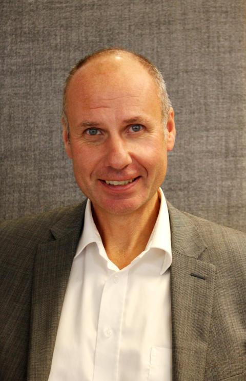 Zdenko Topolovec har utsetts till ny vd för Procurator Sverige AB