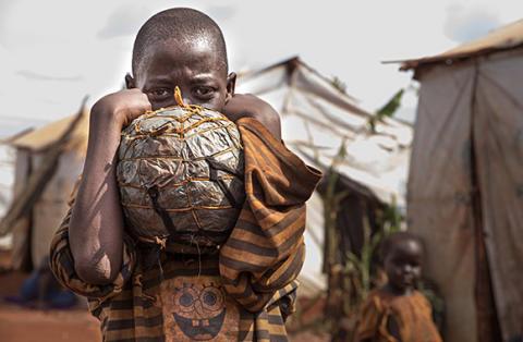 Plan ger alla en möjlighet att uppleva en av världens dolda kriser
