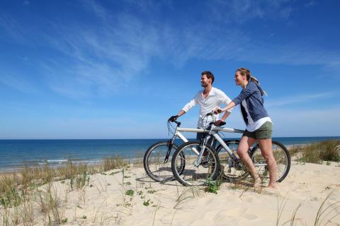 Fahrradreise Baltikum