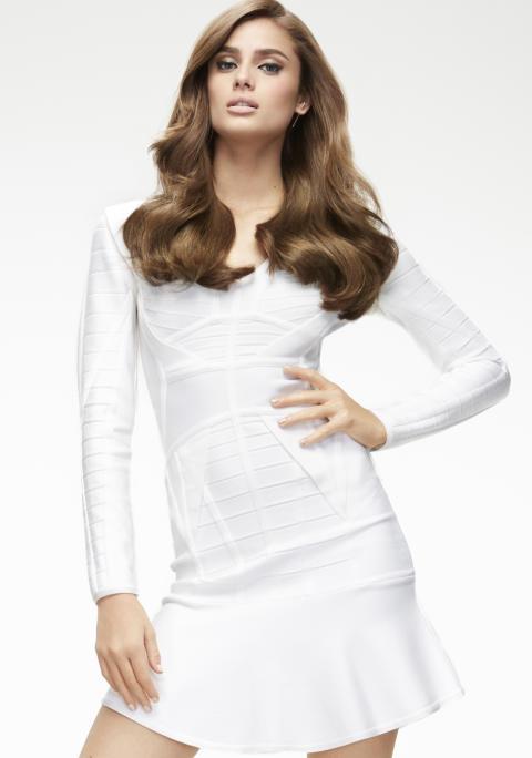 Taylor Hill - L'Oréal Professionnel