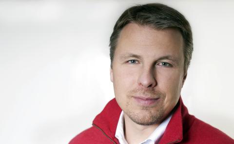 Rocket Fuel öppnar ett svenskt kontor