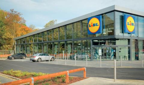 Lidl to ask for feedback for a proposed new store in Radcliffe