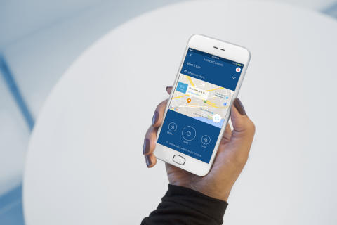 Med FordPass investerer Ford i å gjøre kundeopplevelsen like sterk som selskapets bilmodeller.