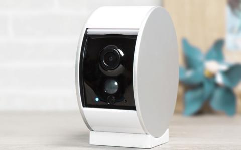 Somfy Security Camera + TaHoma är nu kompatibla