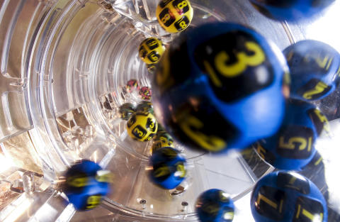 Lottomillioner til Jylland