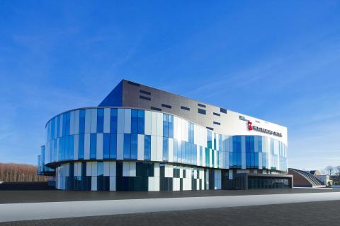 Helsingborgs Arena, Helsingborgs Antikmässa 25-28 juli 2013.