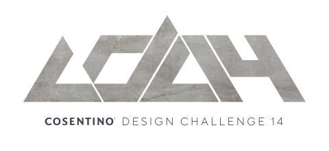 Cosentino præsenterer for 14. Gang: Cosentino Design Challenge