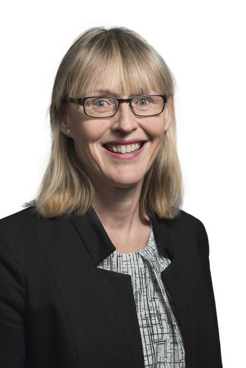 Ingrid Nordmark ny affärstrateg på Swedish ICT