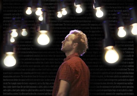 Innovationsprisad och kritikerrosad föreställning till Lund