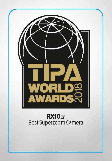 TIPA 2018_RX10 IV