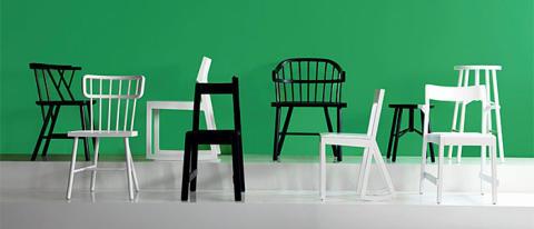 Möbelfakta inleder samarbete för att stärka hållbar utveckling inom svensk möbelindustri