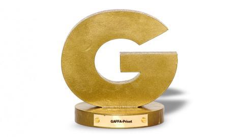 GAFFA-Priset 2018 – och de nominerade är...