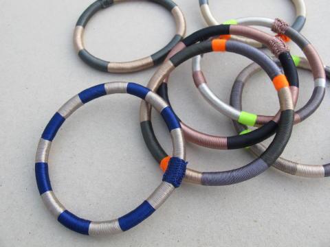 Dialogue Through Design – bracelet