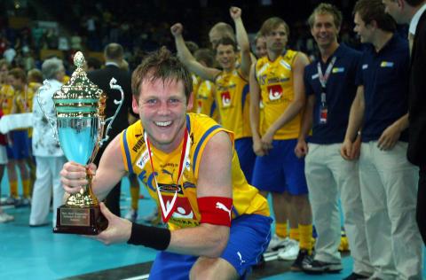 Johannes Gustafsson ny assisterande förbundskapten för U19-herrarna