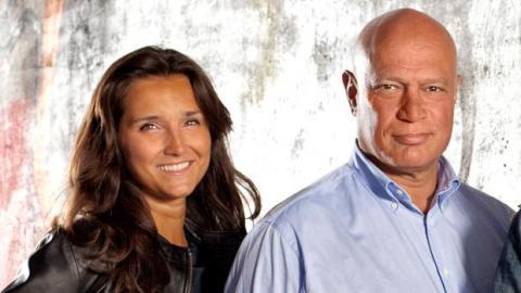 Tv.nu bloggar: Aschberg och Gourman nya programledare för Efterlyst