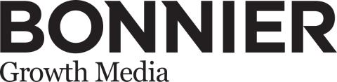 Logotype Bonnier Growth Media