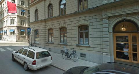 SwCG Stockholm flyttar till nya lokaler