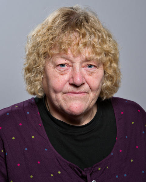 Elisabeth Strömfeldt (V)