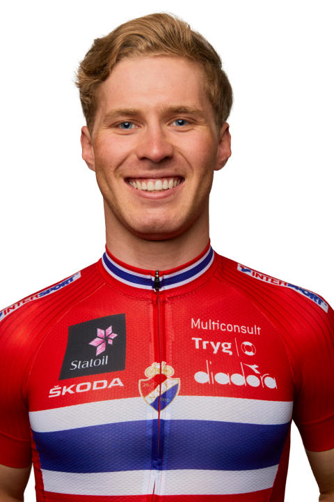 Torjus Sleen U23 landslaget landevei