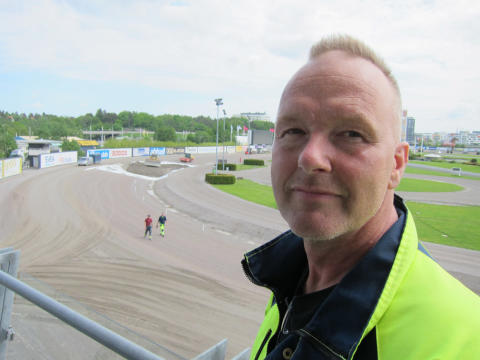 Från Elitlopp till racerbana på en vecka – STCC förvandlar Solvalla