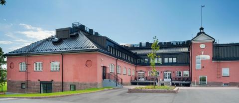Premium Magazine har besökt anrika Hämeenkylä Manor utanför Helsingfors