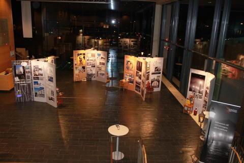 Utställning 1910-2010
