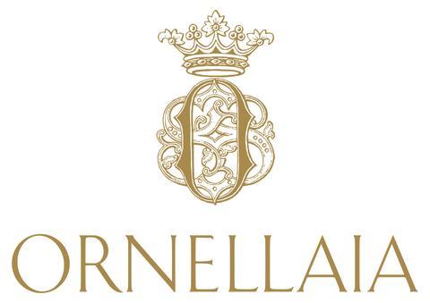 Logotyp Ornellaia