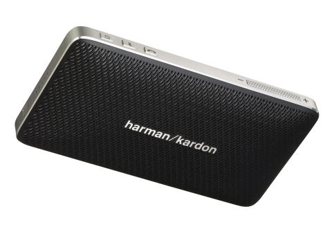 Harman Kardon Esquire Mini Black