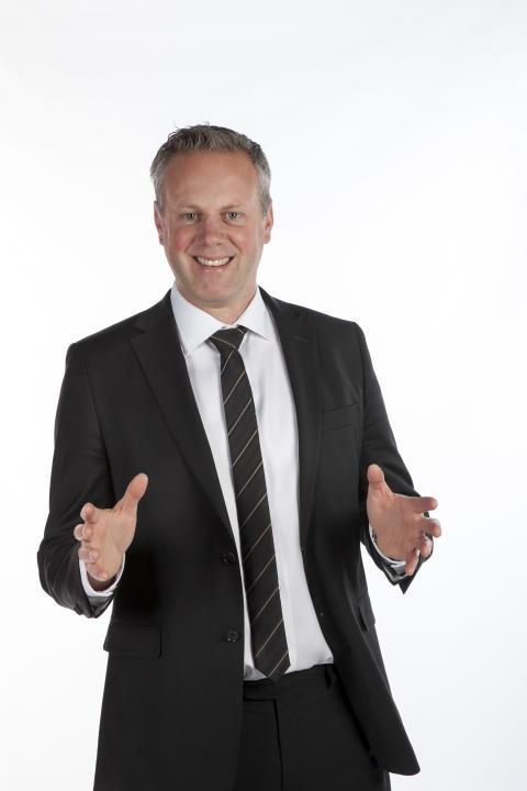 VD Mark Baljeu