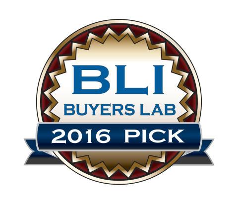 Urządzenia biznesowe Brother z wyróżnieniami, certyfikatami i rekomendacjami Buyers Lab