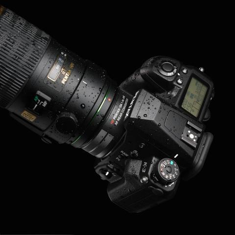 HD Pentax-DA AF Rear Converter 1,4X AW - Kuva 2