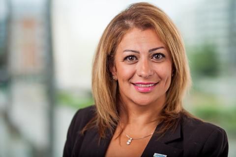 Mahsa Pourheidari blir ny vd för Audika