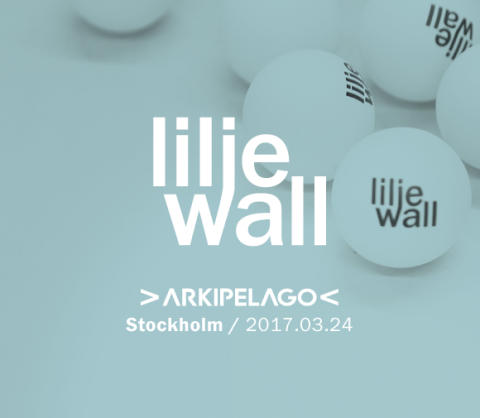 Liljewall arkitekter på Arkipelago Stockholm