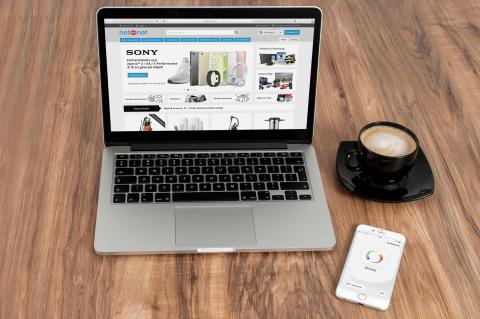 NetOnNet.se lanserar Swish som betalsätt
