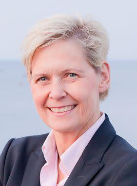 Maria Forshufvud