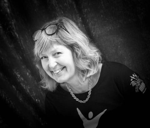 Christina Ivarsson lämnar sitt uppdrag som vd för Kreativum