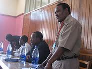 Forum Syd bjuder in till mingel om Tanzania