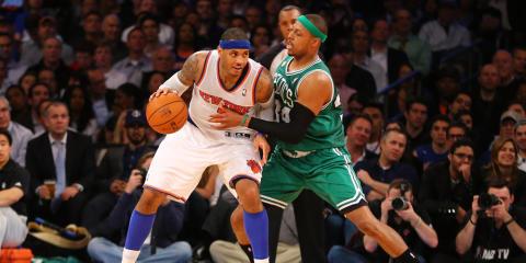 Klassikermøte i NBA og Stenson på jakt etter ny triumf
