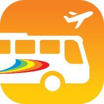 Appikon Flygbussarnas app
